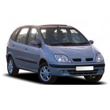 Sonnenschutz Blenden für Renault Scenic 5 Türen 1996-1999