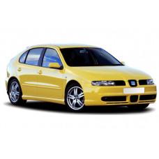 Sonnenschutz Blenden für Seat Leon (Typ 1M) 5 Türen 2000-2006
