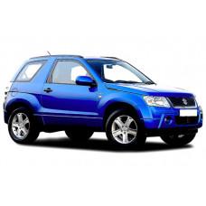 Sonnenschutz Blenden für Suzuki Grand Vitara 3 Türen 2006-2015