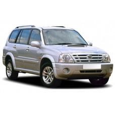 Sonnenschutz Blenden für Suzuki XL7 2001-2006