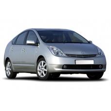 Sonnenschutz Blenden für Toyota Prius 5 Türen 2004-2009