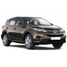 Sonnenschutz Blenden für Toyota Rav4 5 Türen 2012-2018