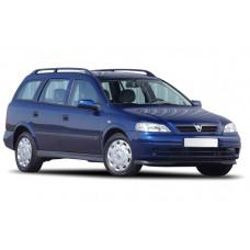 Sonnenschutz Blenden für Opel Astra G - Kombi 1999-2004
