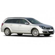 Sonnenschutz Blenden für Opel Astra H - Kombi 2004-2010