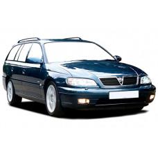 Sonnenschutz Blenden für Opel Omega Kombi 1994-2003