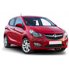 Sonnenschutz Blenden für Opel Karl 5 Türen 2014-2020