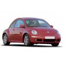 Sonnenschutz Blenden für Volkswagen Beetle 3 Türen 1999-2010