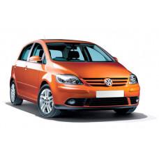 Sonnenschutz Blenden für Volkswagen Golf Plus (MK5&6) 2005-2014