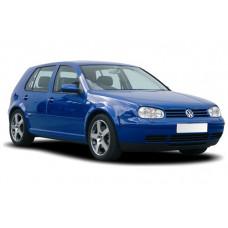 Sonnenschutz Blenden für Volkswagen Golf 4 - 5 Türen 1997-2004