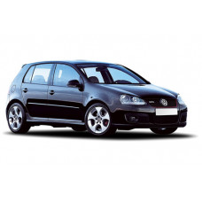 Sonnenschutz Blenden für Volkswagen Golf 5 - 5 Türen 2003-2008