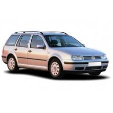 Sonnenschutz Blenden für Volkswagen Golf MK4 - Kombi 1999-2006
