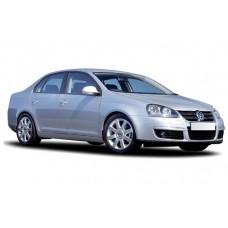 Sonnenschutz Blenden für Volkswagen Jetta 4 Türen Typ A5/1K 2005-2011