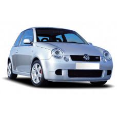 Sonnenschutz Blenden für Volkswagen Lupo 3 Türen 1998-2005