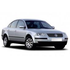Sonnenschutz Blenden für Volkswagen Passat 4 Türen 1996-2005