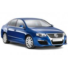 Sonnenschutz Blenden für Volkswagen Passat 4 Türen 2005-2011